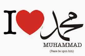 Masa Kecil dan Maulid Nabi Muhammad SAW