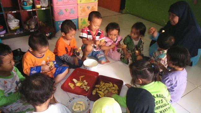 Daycare :Solusi Pengasuhan Ibu Pekerja