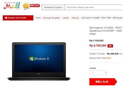 merek laptop gaming