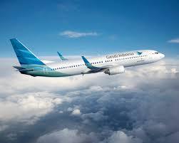 Tenang dan Terbang Nyaman Dengan Pesawat Kelas Ekonomi, Pilih Garuda Indonesia
