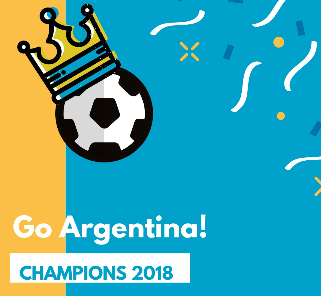 argentina piala dunia 2018