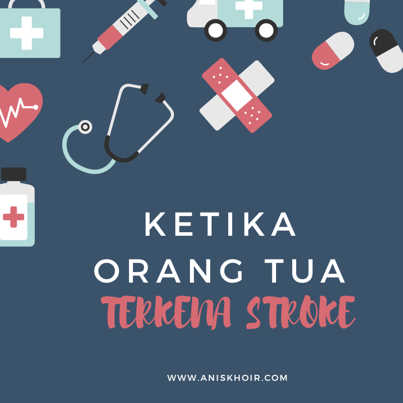 sakit stroke