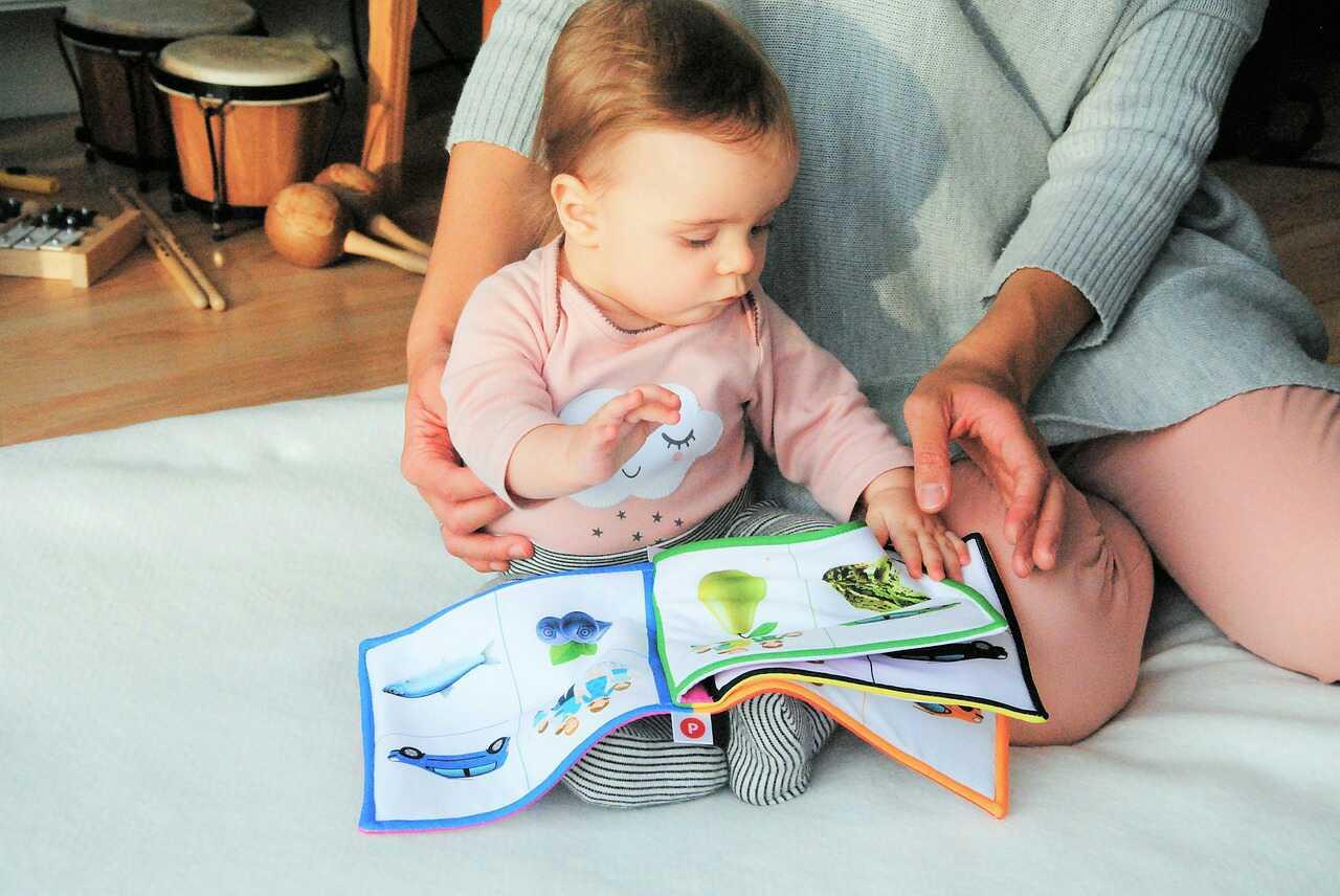 Baca cerita anak