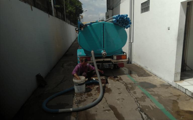 Tips Memilih Sedot WC Terbaik di Sidoarjo
