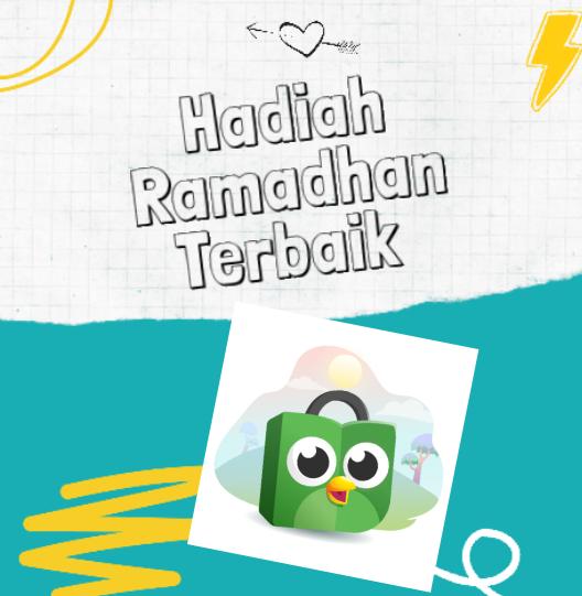 Hadiah Ramadhan Terbaik Untuk Orang Tua dari Tokopedia