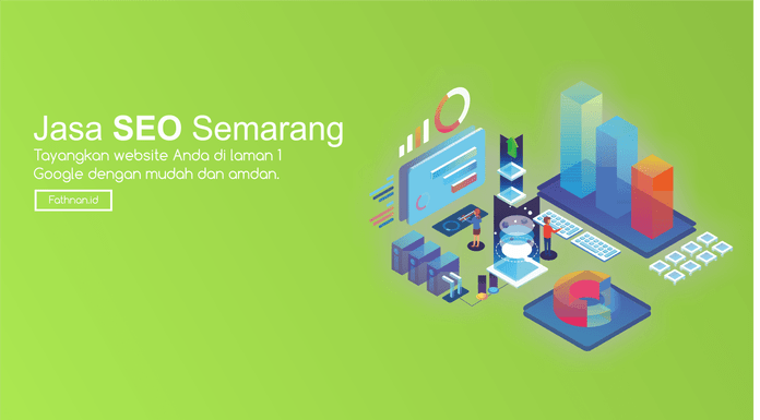 Ini Lho, Jasa SEO Semarang Terbaik
