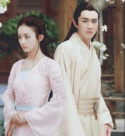 Princess agent yuwen yue dan xinger