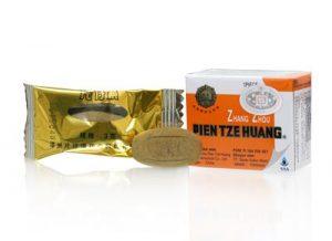 Obat liver Pientzehuang