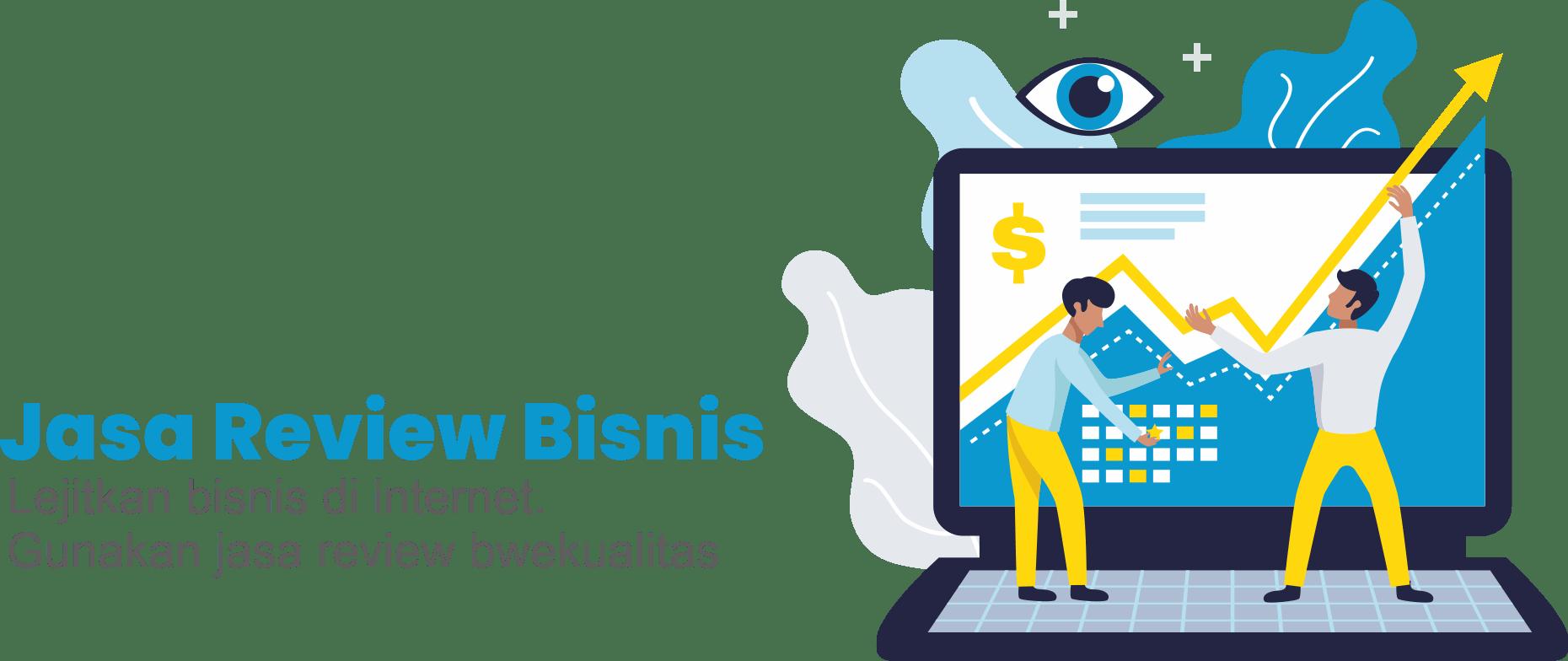 Rekomendasi jasa review bisnis