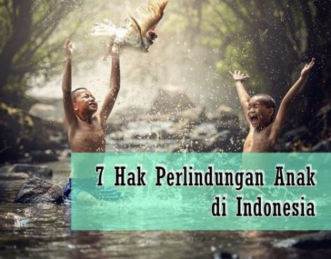 perlindungan anak indonesia