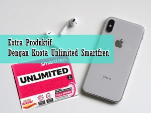 kuota unlimited smartfren