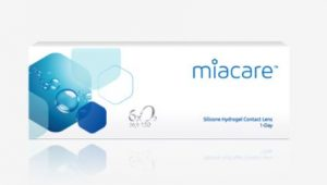 miacare softlens daily