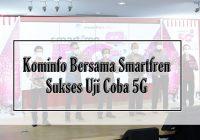 5G Smartfren