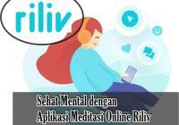 meditasi online riliv