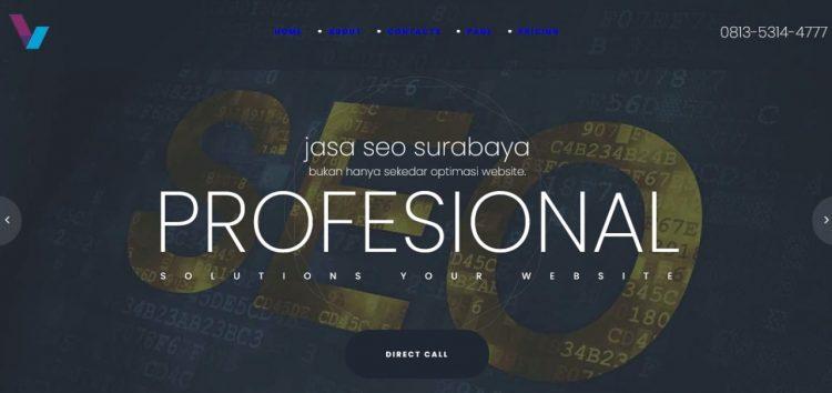 Jasa SEO Surabaya