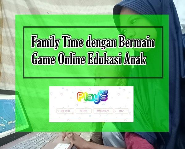 game online edukasi anak