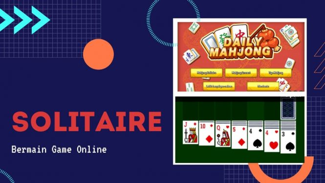 game online solitaire