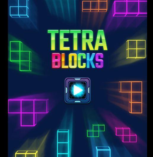 tetra block